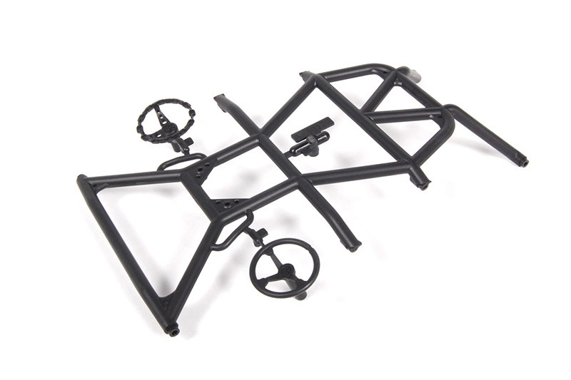 Axial - Roll Cage Top