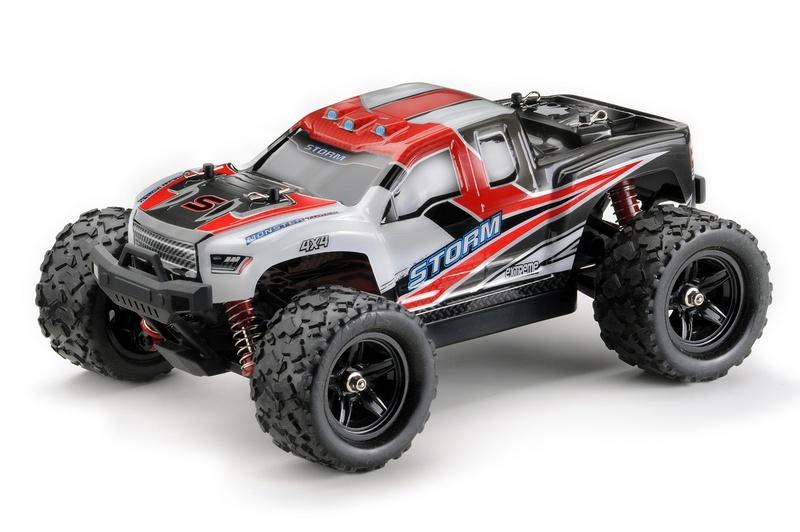 Rückläufer/Vorführer Absima High Speed Monster Truck