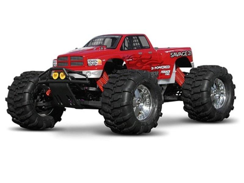 HPI 2002 Dodge Ram Truck Karosserie 1:8