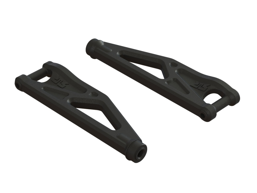 Arrma Front Upper Suspension Arms (1 Pair) (ARA330561)