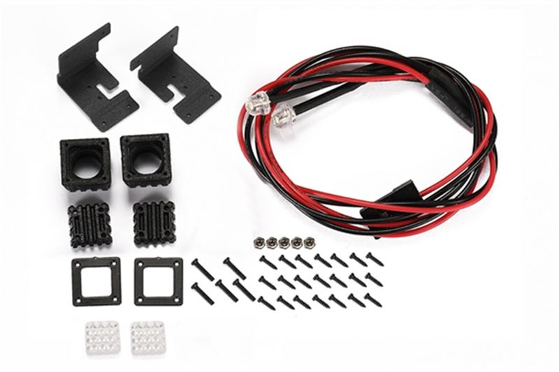 GPM Scale Accessories: Spotlight for Crawlers (Type C) -