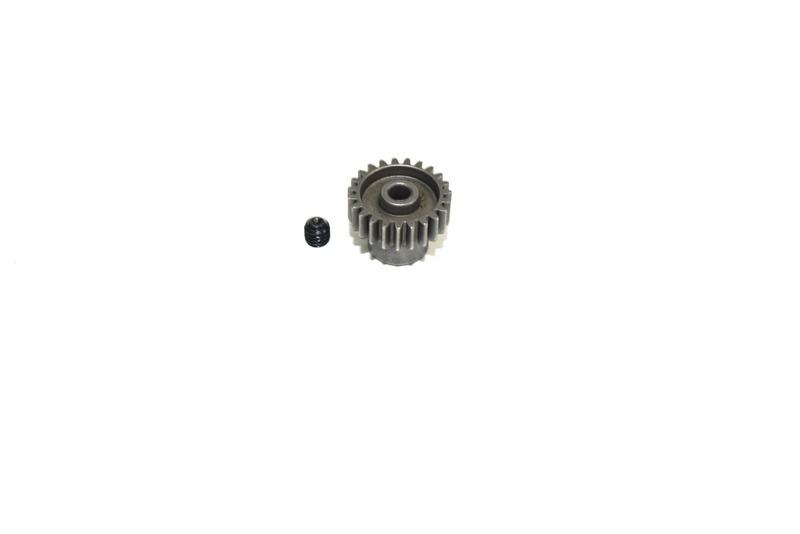 Absima Modul 0.6 23Z Stahl Ritzel