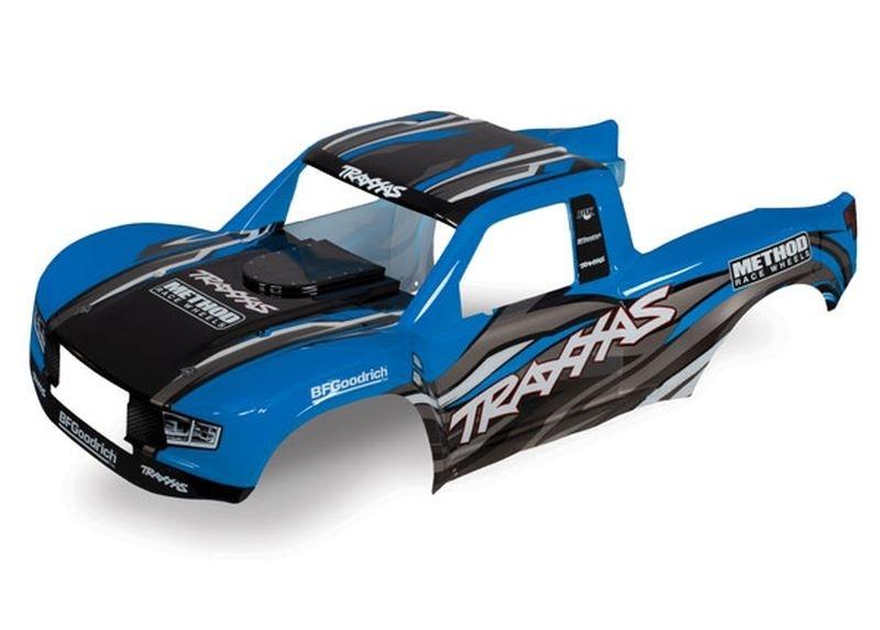 Traxxas Karo DESERT RACER TRAXXAS-EDITION