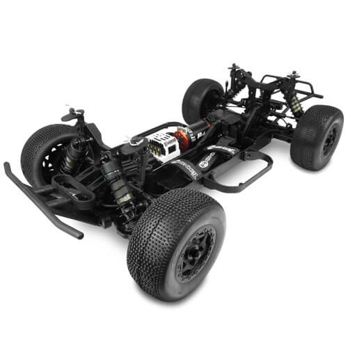 Tekno RC TKR5507 - SCT410.3 1/10th 4WD Competition Short