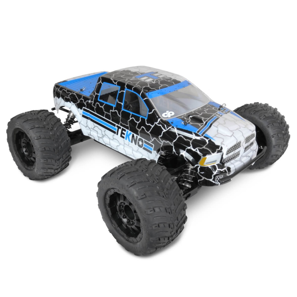 Tekno RC TKR5603 - MT410 1/10th Electric 4×4 Pro Monster