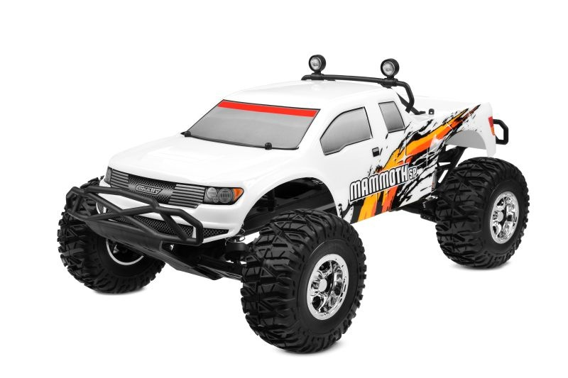 Team Corally - MAMMOTH SP -  Monster Truck 2WD - 2.4GHz -