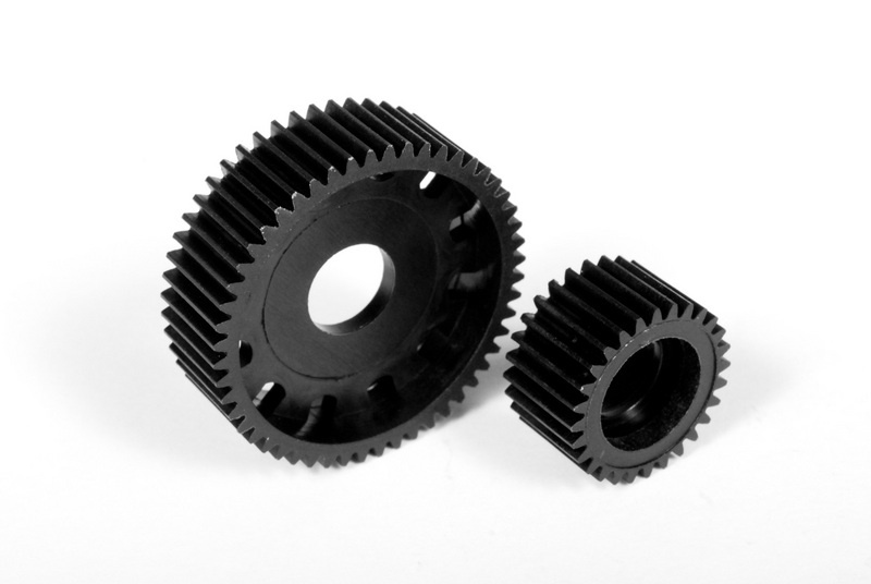 Axial - Gear Set