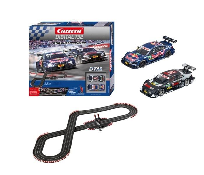 Carrera Digital 132 DTM Championship
