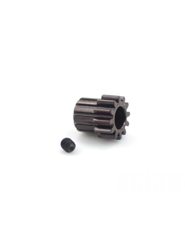 Arrowmax Ultra Pinion 12T Modul1 (spring steel) ARROWMAX