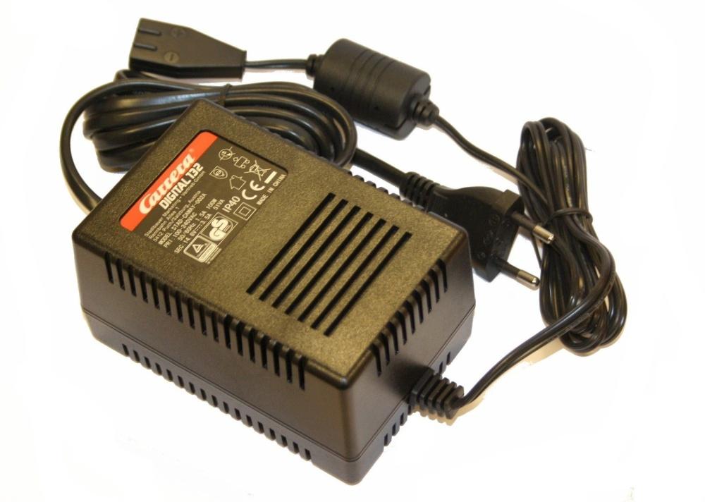 Carrera Digital 132 Trafo / Netzteil