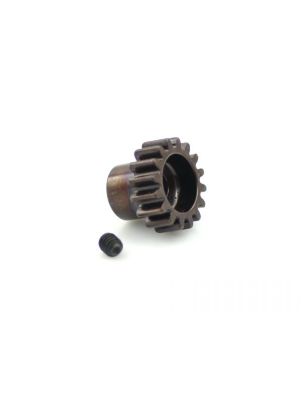 Arrowmax Ultra Pinion 16T Modul1 (spring steel) ARROWMAX