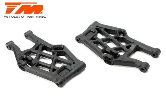 Team Magic Spare Part - SETH - Rear Lower Arm(2)