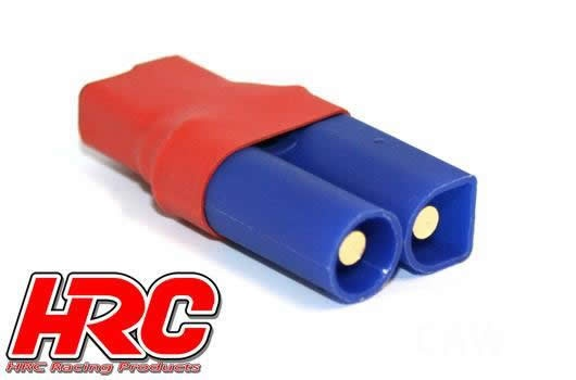 HRC Racing Adapter - Kompakte Version - Ultra T
