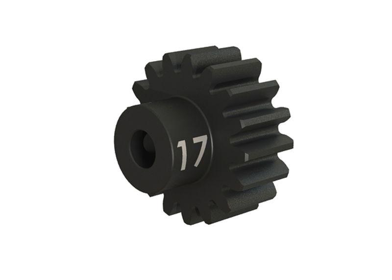 Traxxas Motorritzel 32dp, 17 Zähne gehärtet