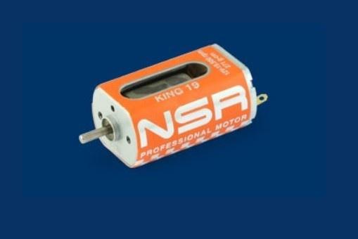 NSR KING 19K Magnetic 19500 rpm 271g.cm @ 12V