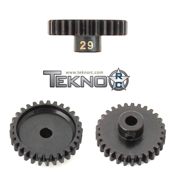 Tekno RC TKR4189 - M5 Pinion Gear