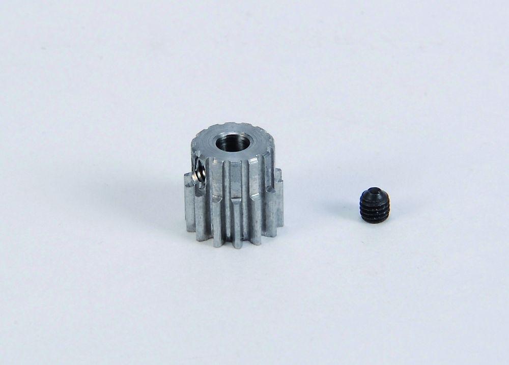 Carson Motorritzel 14Z M0,6 Stahl gehärtet