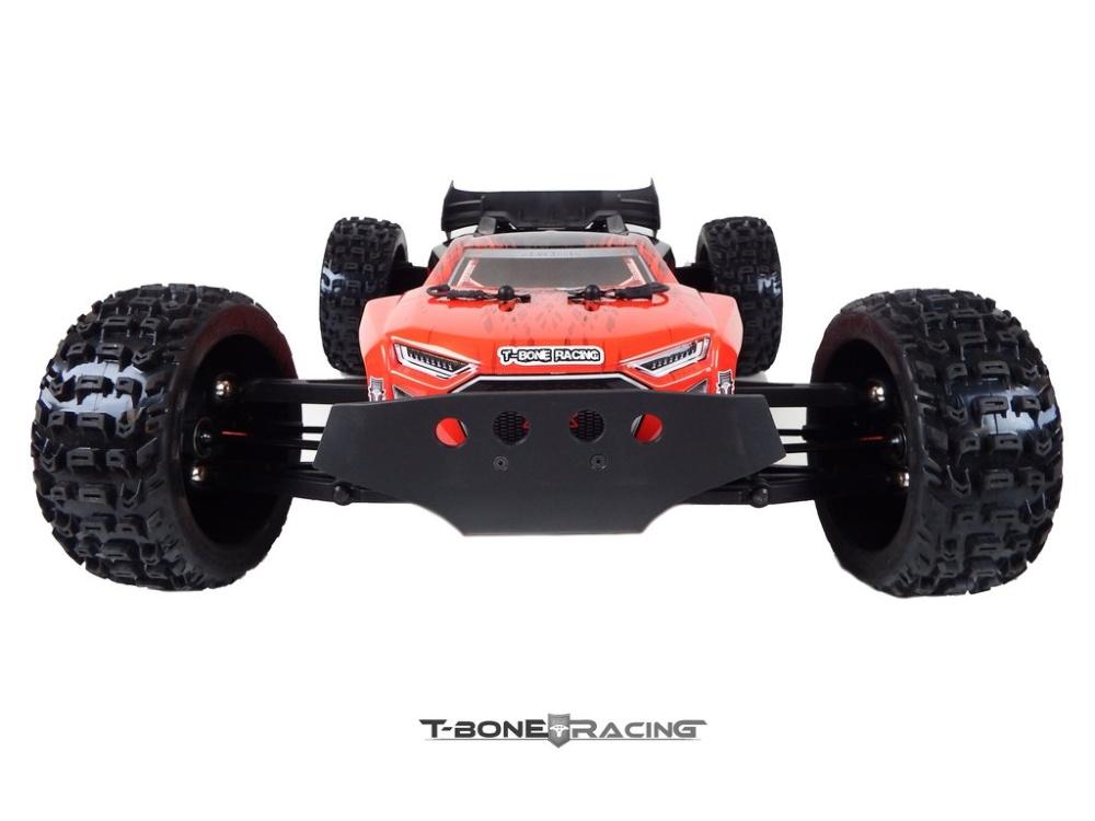 T-Bone Racing Basher Front Bumper - ARRMA Talion 2018