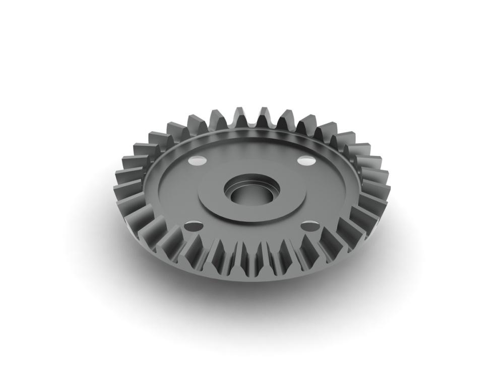 Arrma RC Differential-Tellerzahnrad geradeverzahnt 32Z