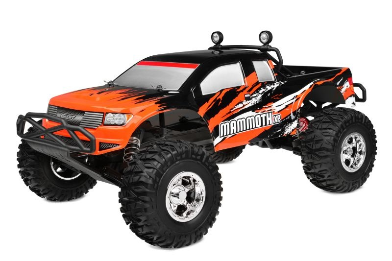 Team Corally - MAMMOTH XP -  Monster Truck 2WD - 2.4GHz -
