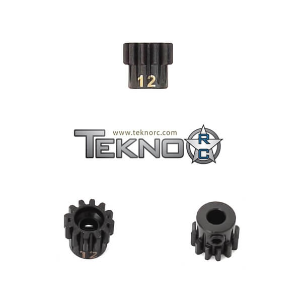Tekno RC TKR4172 - M5 Pinion Gear