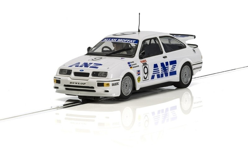 Scalextric Ford Sierra RS500 ANZ 1987 HD