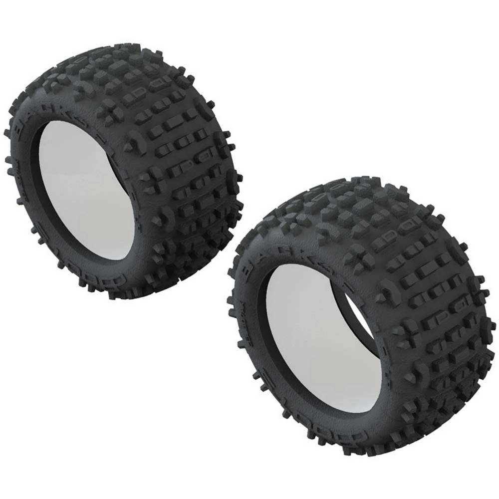 ARRMA Backflip Lp Tire (2) (ARAC9435) AR520049