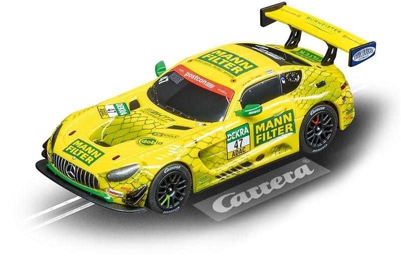Carrera Go!!! Mercedes-AMG GT3 MANN-FILTER Team HTP, No.47