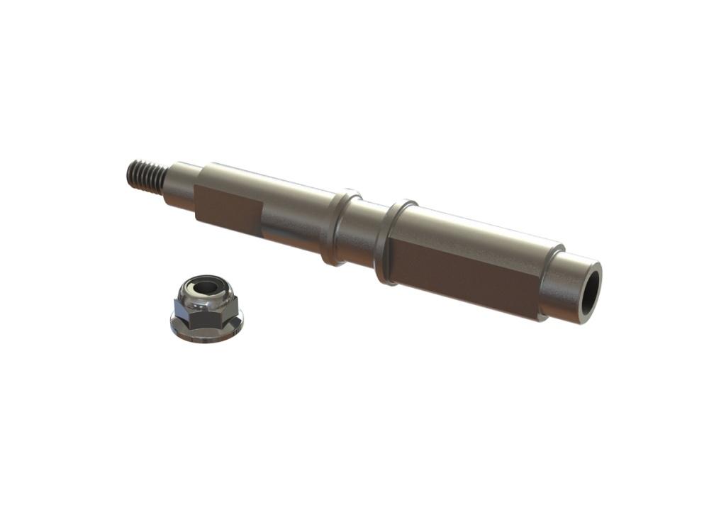 Arrma Gearbox Input Shaft (ARA310922)