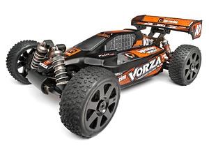 HPI Vorza Flux HP 2.4GHz 4WD Elektro Buggy RTR 1:8