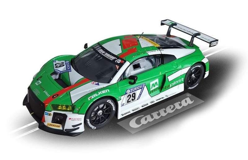Carrera Digital 132 Audi R8 LMS No.29,