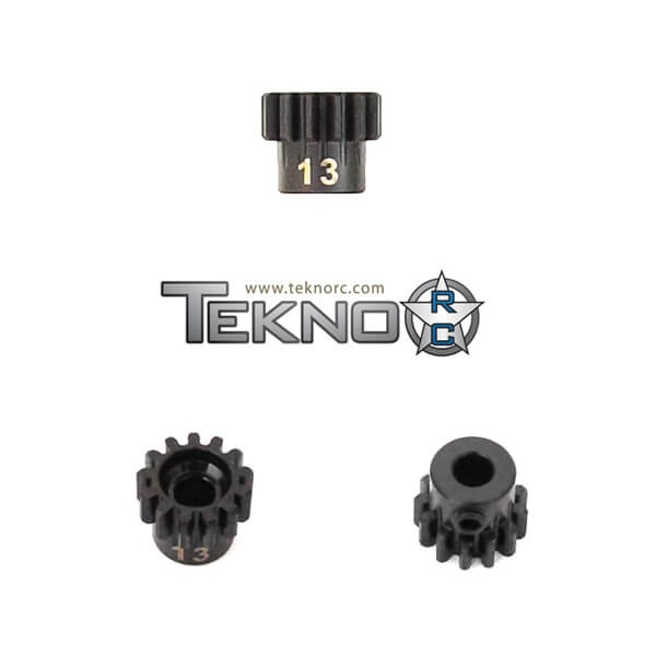 Tekno RC TKR4173 - M5 Pinion Gear