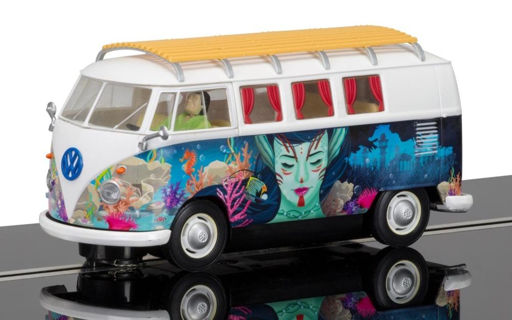 Auslauf - Scalextric Volkswagen Campervan