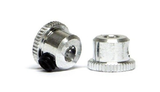NSR 3/32 Axle Stopper / Achsstellringe (2)