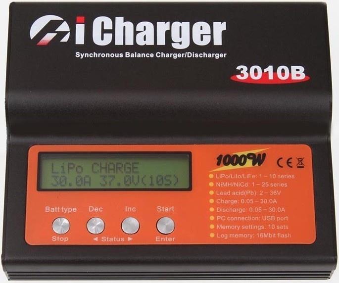 Junsi iCharger 3010B