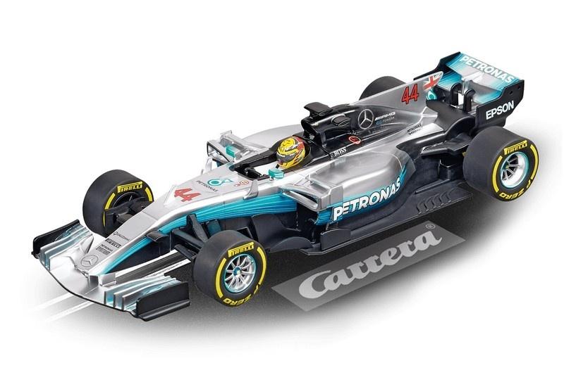 Carrera Evolution Mercedes F1 W08 EQ Power+