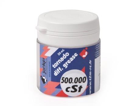 Tornado Silikonöl Viskosität 500000 cSt