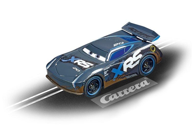 Carrera Go!!! Disney/Pixar Cars - Jackson Storm