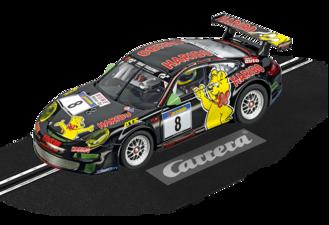 Carrera Evolution Porsche GT3 RSR Haribo Racing
