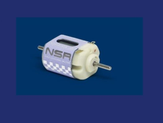 NSR SHARK 40K 40000 rpm 210g.cm @ 12V (FASTEST)