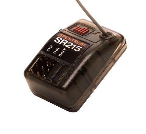 Spektrum SR215 2-Kanal DSMR Sport Receiver