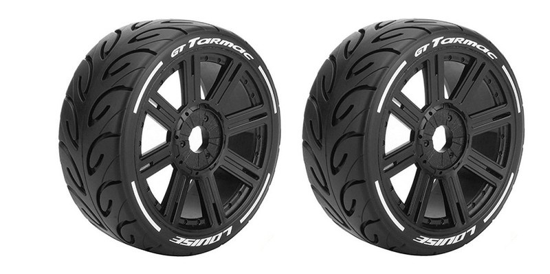 Louise RC GT-TARMAC MFT Technology soft