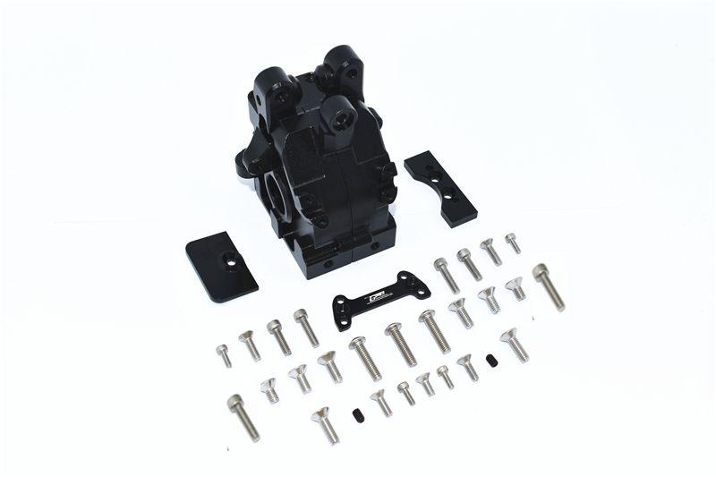 GPM Aluminum Rear Gear Box