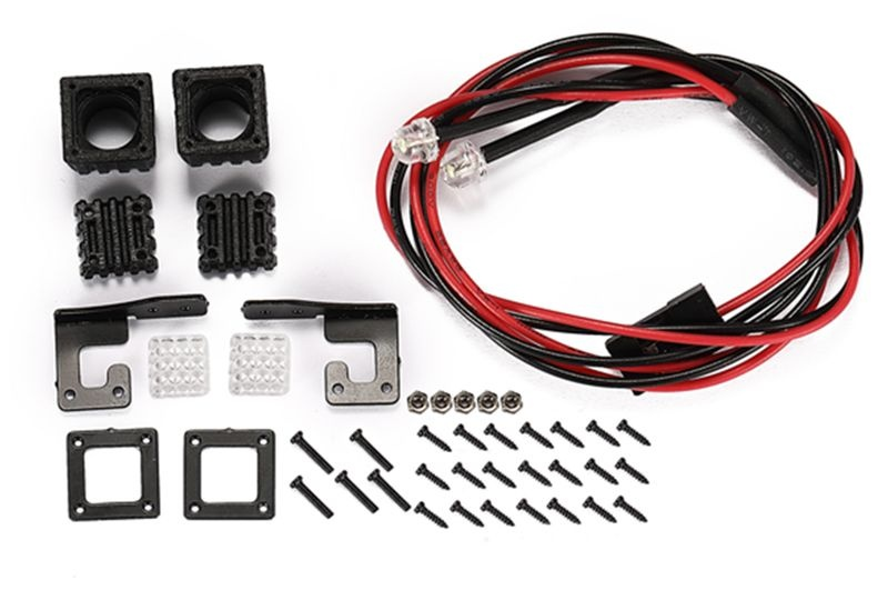 Auslauf - GPM Scale Accessories: Spotlight for Crawlers