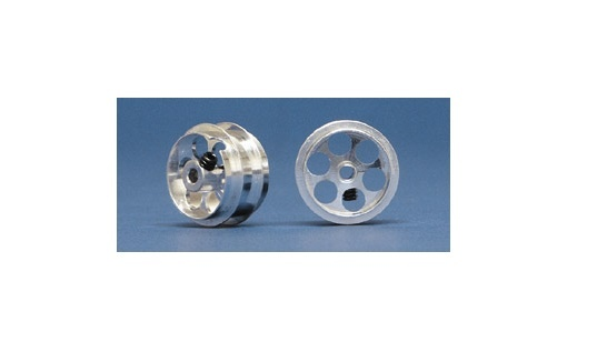 NSR 3/32 Alu Wheels re. 17 Air (2)