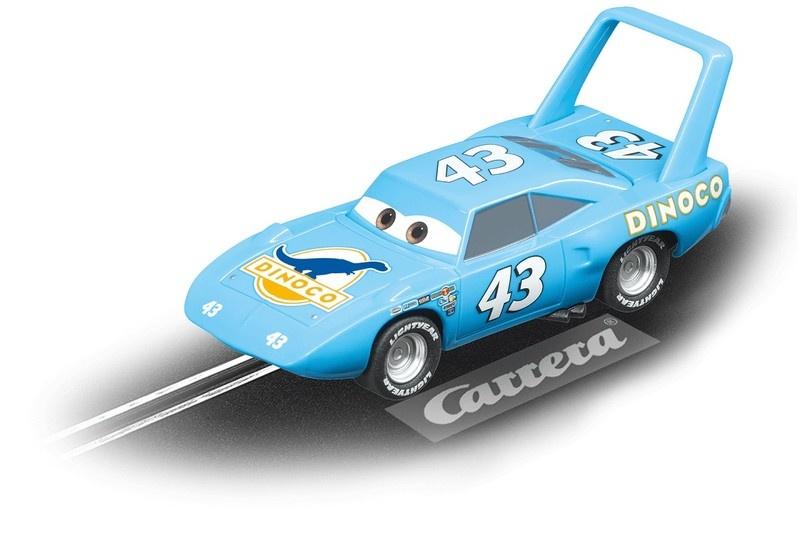 Carrera Go!!! Disney·Pixar Cars - Strip The King Weathers