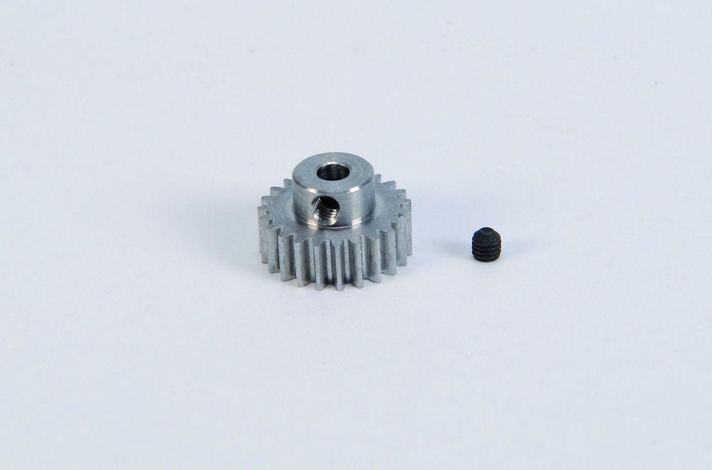 Carson Motorritzel 23Z M0,6 Stahl gehärtet