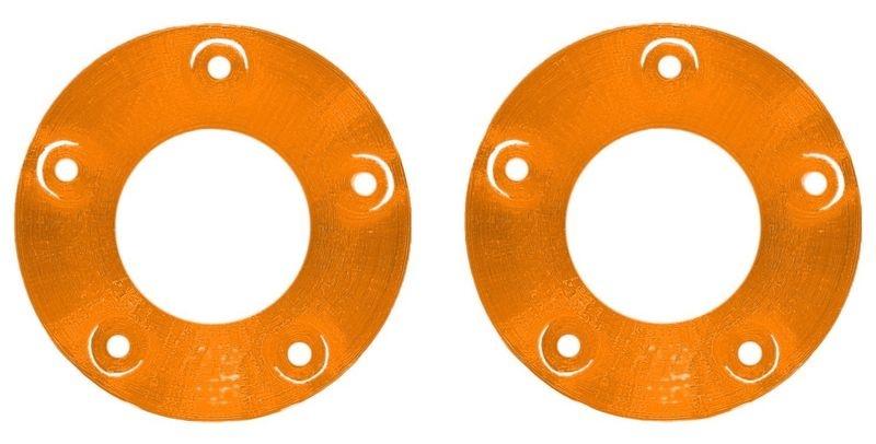 JS-Parts Felgenringeultraflex innen f.Louise MFT1:5 orange