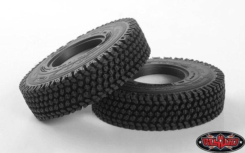 RC4WD Goodyear Wrangler All-Terrain Adventure 1.55 Tires