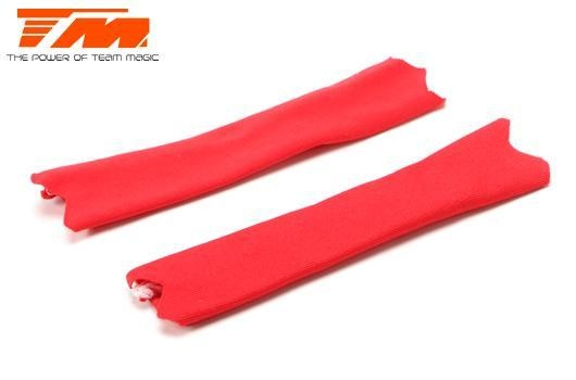 Team Magic Spare Part - SETH - Front Shock Absorber